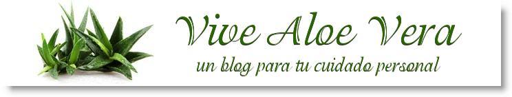 blog vive aloe vera